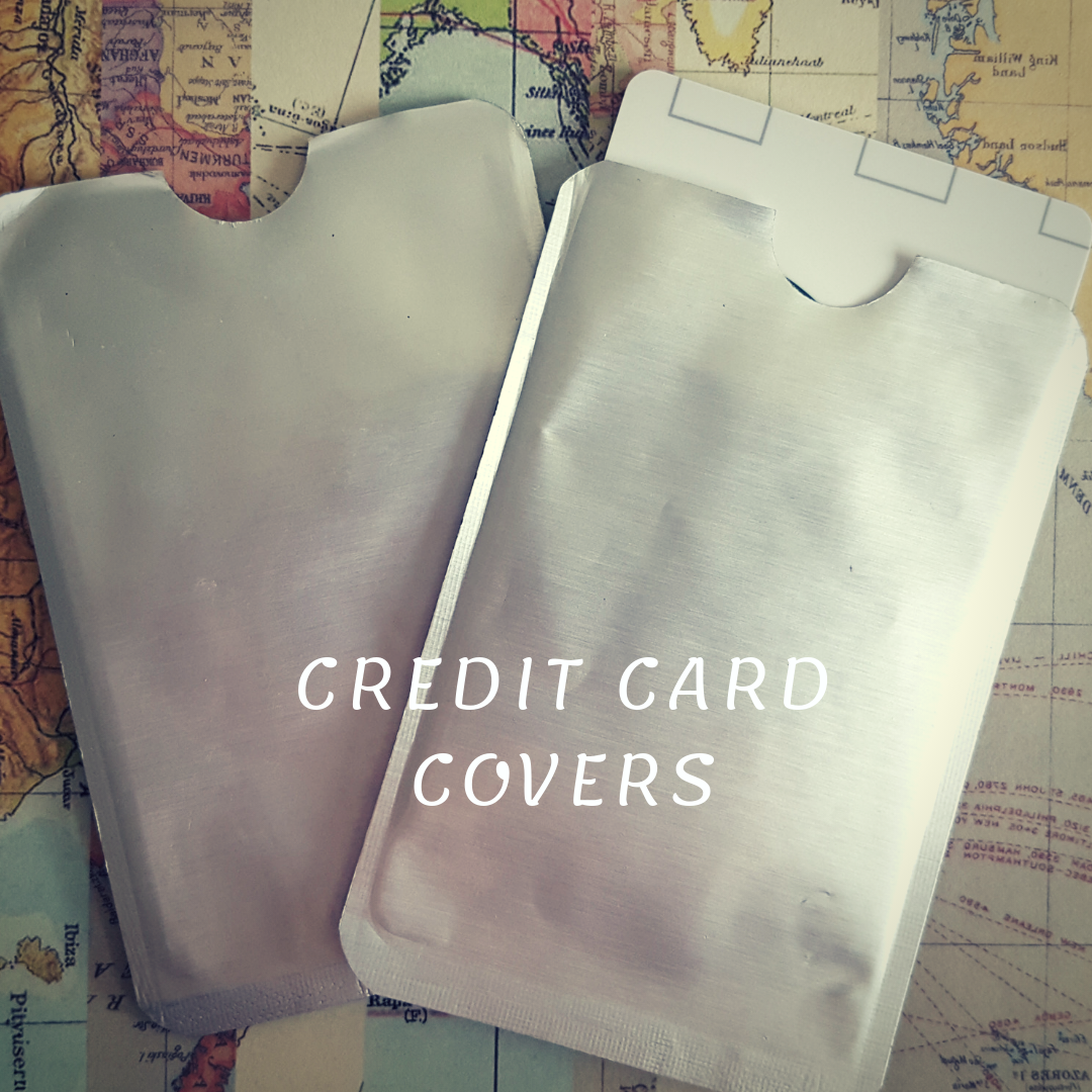 Credit Card Covers